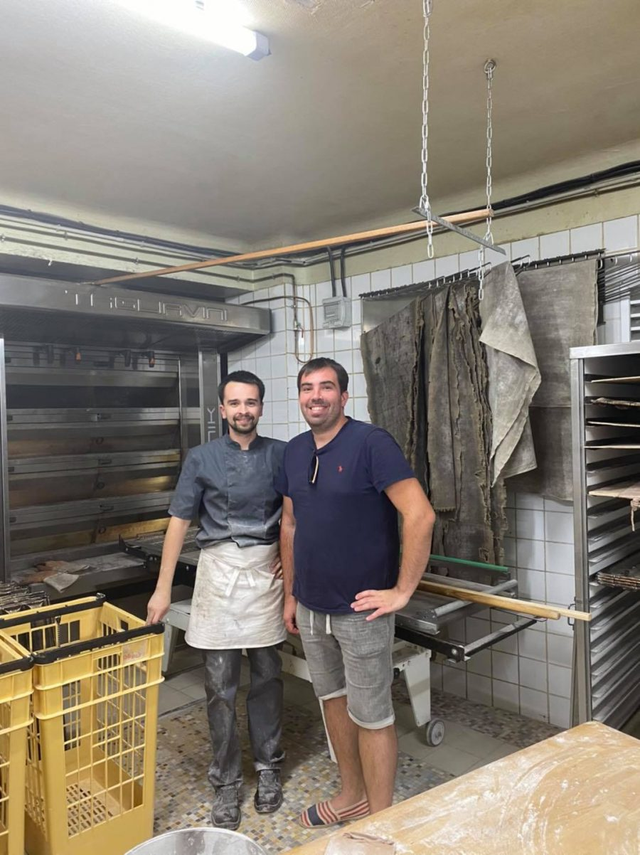 Boulangerie Maison Ozan